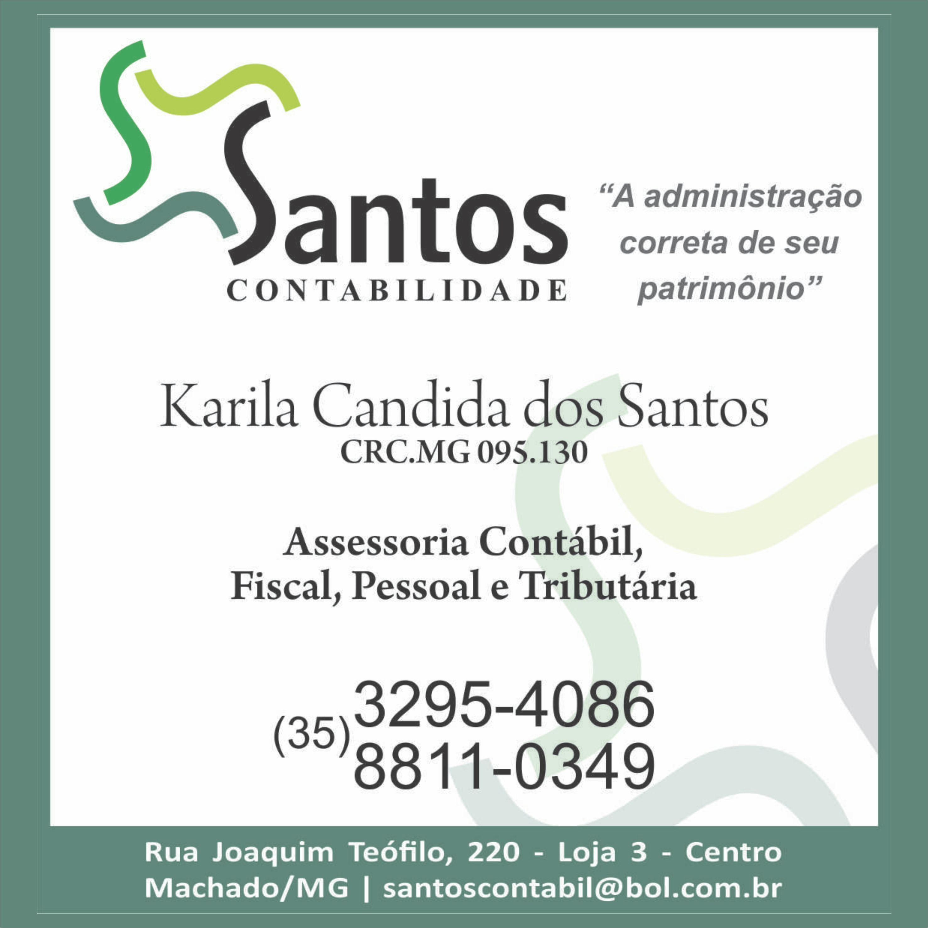 Santos Contabilidade